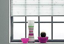 plissee stoffe zum sicht und sonnenschutz. Black Bedroom Furniture Sets. Home Design Ideas